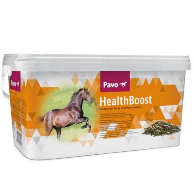 Pavo Health Boost 8kg