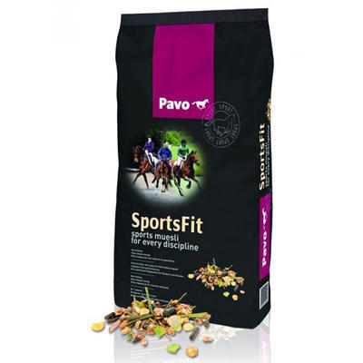 Pavo Sport's Fit 15kg
