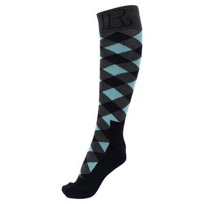 Ponožky BR Princeton 39/42 modré