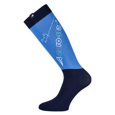 Ponožky Euro-star Technical Design L (39-42) campanula
