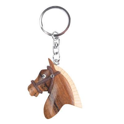 Klíčenka koňská hlava