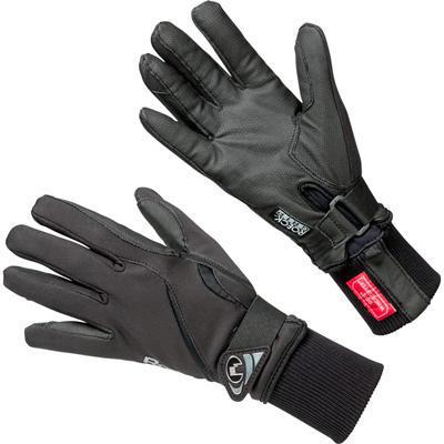 Zimní rukavice Roeckl Wismar 8,5 černé