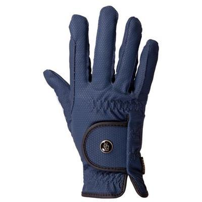 Rukavice BR Durable Pro 8,5 modré