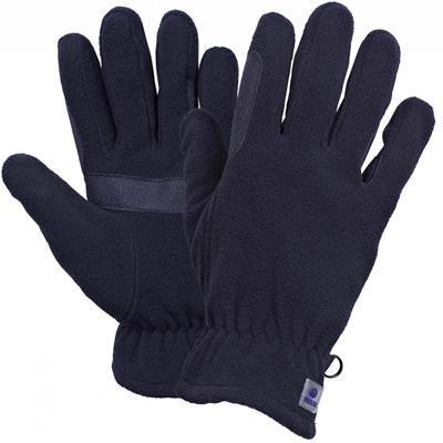 Zimní rukavice Busse Leevi M černé