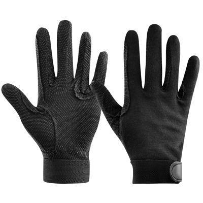 Zimní rukavice ELT Picot Winter XS černé