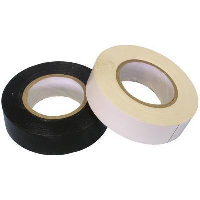 Samolepící páska do hřívy bílá