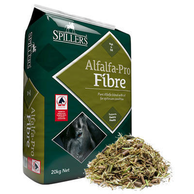 Spillers Alfalfa-Pro Fibre 20kg