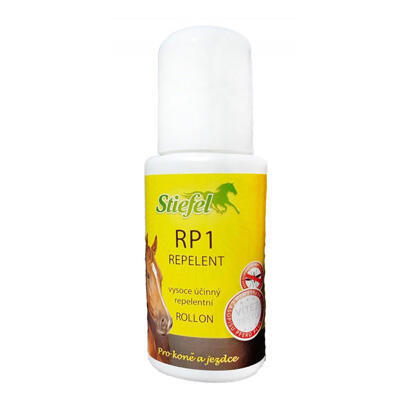 Stiefel RP1 Roll On repelent 80ml