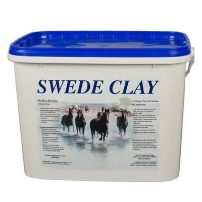 Biofarmab Swede Clay chladivý jíl
