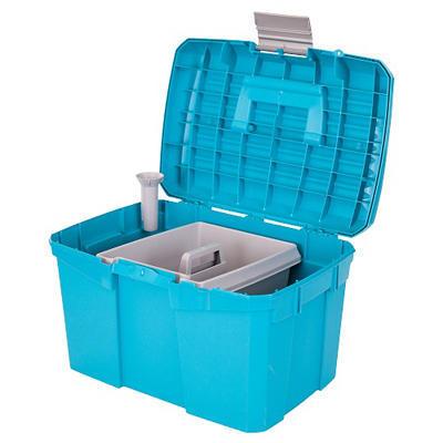 Box na čištění Carlo II světle modrý - 2