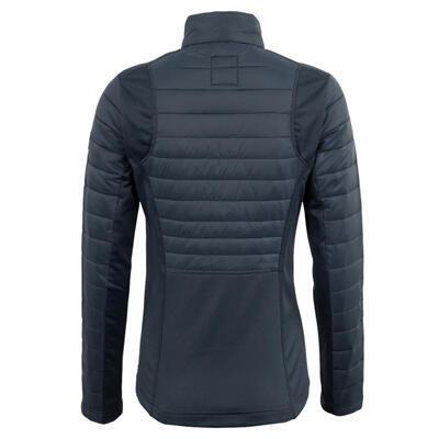 Dámská bunda BR Rosalie S tmavě modrá - 2