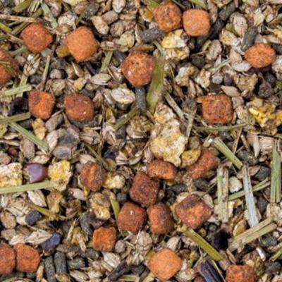 Höveler Kräuter müsli 20kg - 2