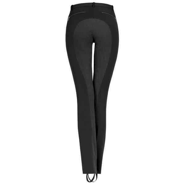 Dámské pantalony ELT Micro Pro 44 černé - 2