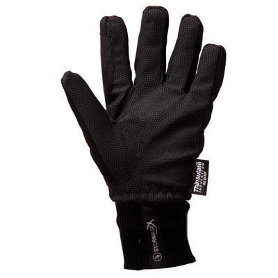 Zimní rukavice BR StormBloxx 9 černé - 2