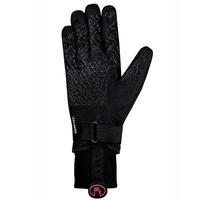 Zimní rukavice Roeckl Wellington GTX 8,5 černé - 2