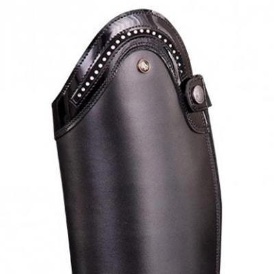 Vysoké jezdecké boty BR Venetia - 3
