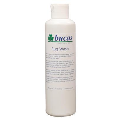 Prací prostředek na deky Bucas Rug Wash Prací prostředek na deky Bucas Rug Wash 5l