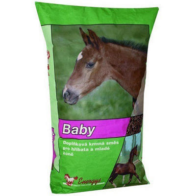 Energys Baby granule 25kg
