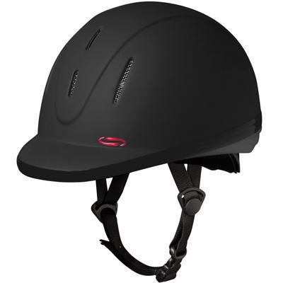 Ochranná helma Swing H06 Ochranná helma Swing H06 58-61cm černá mat