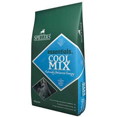 Spillers Cool Mix müsli 20kg