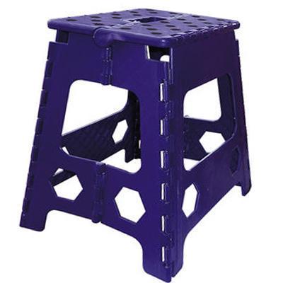 Stolička Hippo -Tonic skládací Stolička Hippo-Tonic skládací fialová